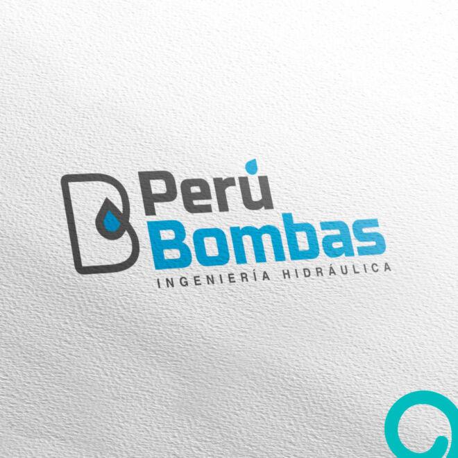 PERU BOMBAS BRANDING DESARROLLO DE MARCA